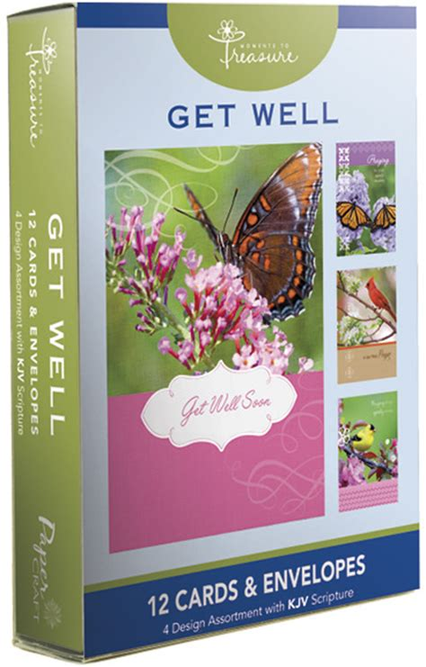 discount boxed cards wholesale religious boxed cards with scripture get well