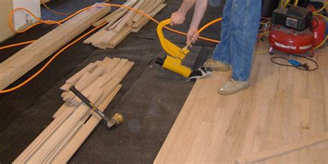 Hardwood Floor Installer by How To Find The Best Wood Flooring Installation Expert In