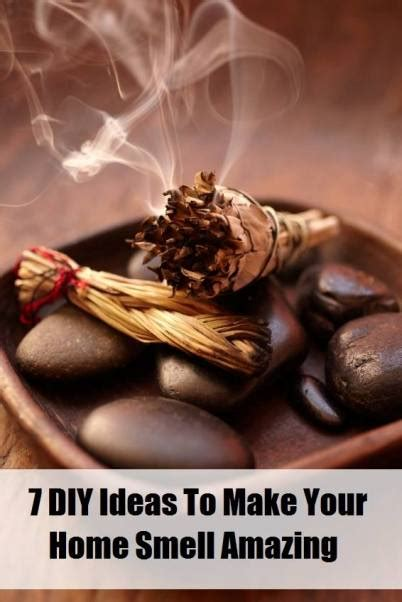 7 Ways To Make Your Home Smell by 7 Diy Ideas To Make Your Home Smell Amazing Health