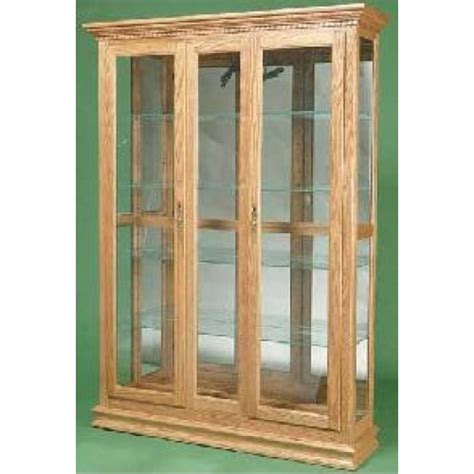 deluxe door picture frame bookcase