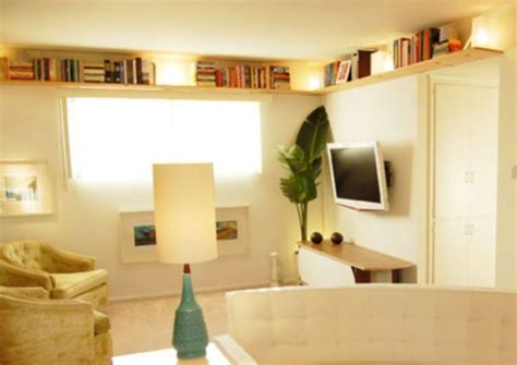 The Near Room by Shelves In Places 3 Inspiring Exles