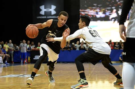 Underarmour Basketball targeting rising armour hopes its basketball footwear business can soar baltimore sun