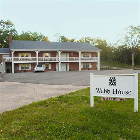 mizzou housing webb house university of central missouri student housing