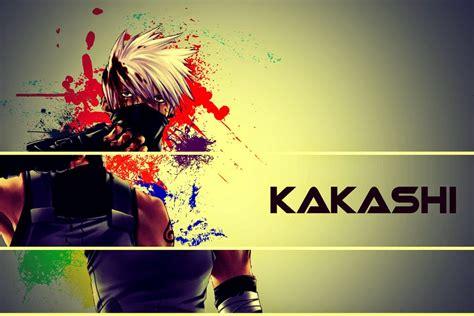 kokobrio kakashi hatake hd wallpapers
