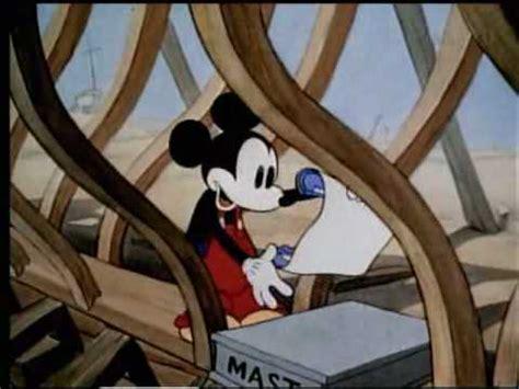 cartoon boat builder walt disney cartoons mickey mouse donald duck goofy boat