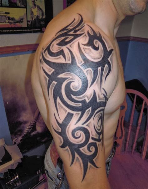 dude tattoo cool tattoos trendy