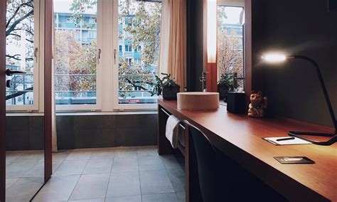 dã sseldorf inn review me and all d 252 sseldorf boutique hotel travel with