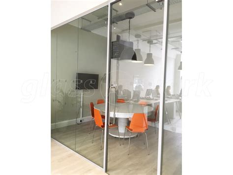 How To Play Green Glass Door by Glass Partitioning At Open Room Events Laminated