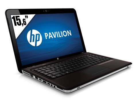 HP Pavilion dv6 3055sf   Notebookcheck.net External Reviews