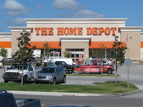 Home Deopot by Home Depot And Makerbot To Expand Their In Store Pilot