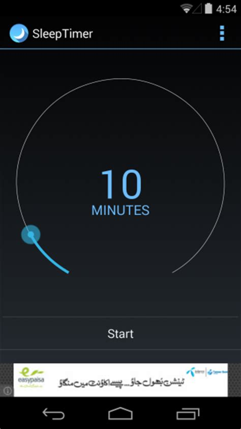 Android Timer by Sleep Timer Set A Timer To Sleep Your Device And Turn