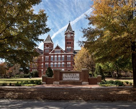 Auburn Mba Scholarships by Auburn Application Essays
