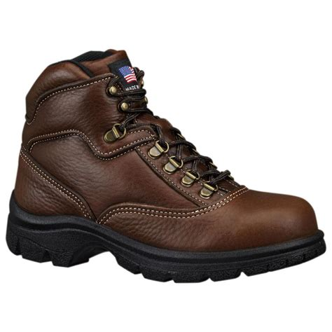 sport steel toe shoes s thorogood 174 steel toe sport hikers 158576 hiking