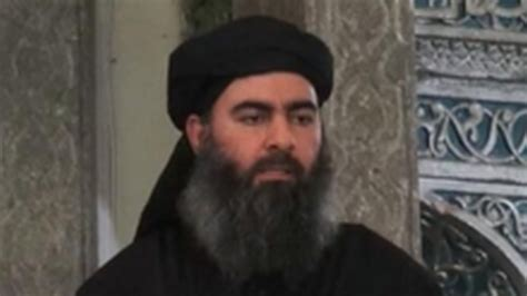 abu bakr al baghdadi isis leader caught without underage bride preoccupied