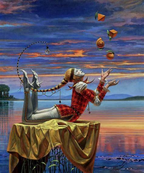 galeria imagenes surrealistas pintura moderna y fotograf 237 a art 237 stica pintura