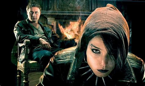 dragon tattoo extended edition blu ray review fans should flip for dragon tattoo