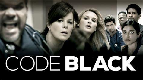 black tv series code black season 2 casting updates episode order and