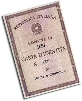 comune di limbiate ufficio anagrafe comune di jesi carta di identit 224 cartacea