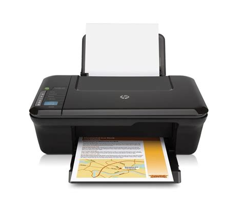 Printer Deskjet All In One printer hp deskjet 3050 all in one printer 490800300934 ebay