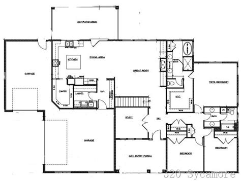 choosing the perfect home floor plan choosing a floor plan amazing house design