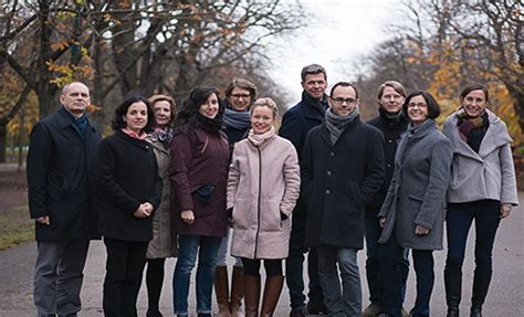 Mba In Austria by Conductor Of Business Clu Magazine