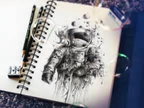 amazing drawings notebook oddities