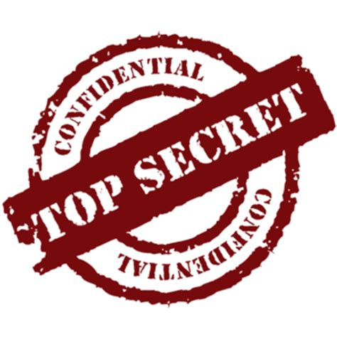best secret top secret to be again