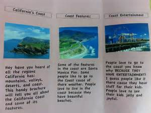 california regions map 4th grade california regions mrs guzm 225 n 4th grade dual language class