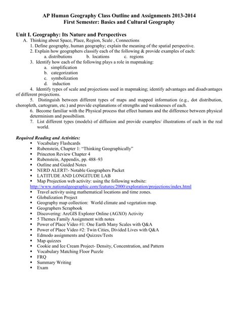 The Cultural Landscape Chapter 10 Outline by The Cultural Landscape Chapter 10 Outline Theatre Assistant Sle Resume Exle Receipt