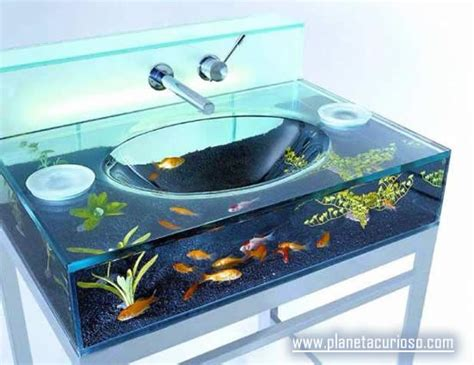 Aquatic Bathtubs by 10 Peceras Muy Originales 10puntos