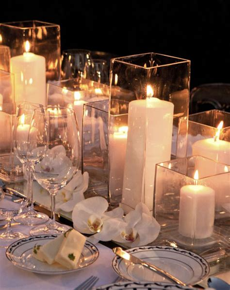 edle tischdeko hochzeit 20 budget friendly wedding centerpieces