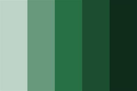 slytherin colors slytherin greens color palette