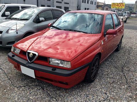 Alfa Romeo 155 alfa romeo 155 βικιπαίδεια