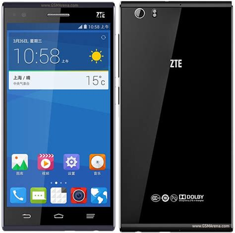 Hp Zte Windows Phone zte 1 pictures official photos