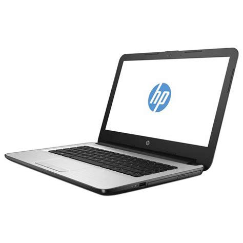 Notebook Hp 14 Am015tx 090117 Hp Laptop 14 Am015tx Intel I5 6200u 4gb Ddr4 500gb 14 Inch