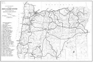 oregon highways