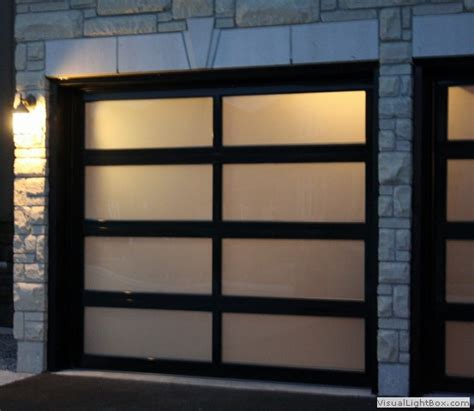 Aluminum Glass Garage Doors Aluminum Garage Doors