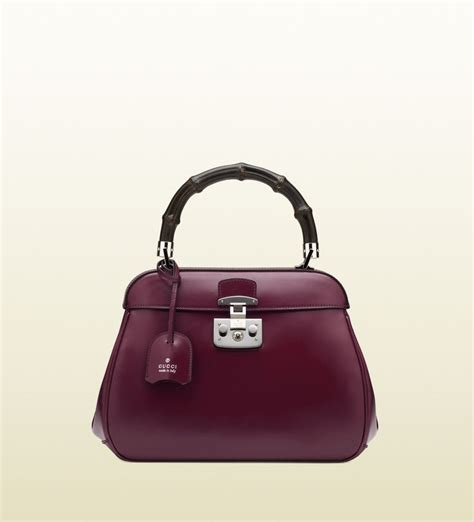 New Arrival Gucci Doctor Bag 2095 gucci s version of the quot doctor bag quot sacs