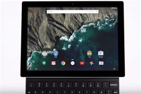 Tablet Pixel C pixel c arrives at store