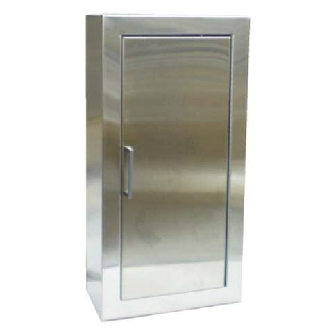 Surface Mount Extinguisher Cabinets