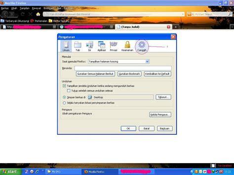 Tutorial Web Server Dengan Xp | cyberzams membangun proxy server dengan windows xp