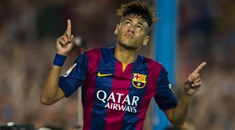 imagenes perronas de neymar neymar s nomination will cost bar 231 a two million euros