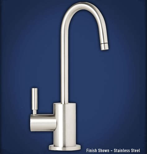 kitchen faucets mississauga waterstone contemporary parche cold only filtration faucet 1400 c kitchen faucet for the