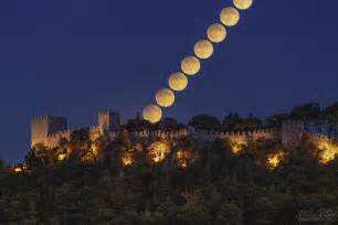 harvest moon astronomy picture of the day harvest moon eclipse