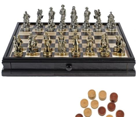 chess table with drawers wood board with storage drawers 15 in royal billiard