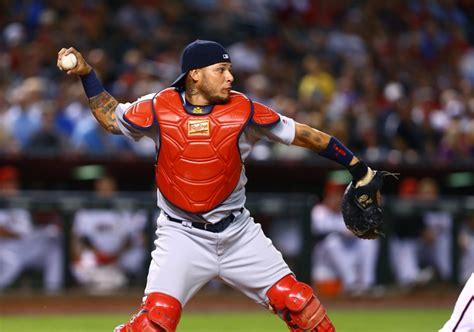 Kaos Sport Baseball Mlb Team St Louis Cardinals Original Gildan st louis cardinals top five players fox sports