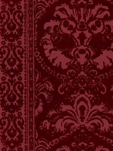 burgundy  gold wallpaper wallpapersafari