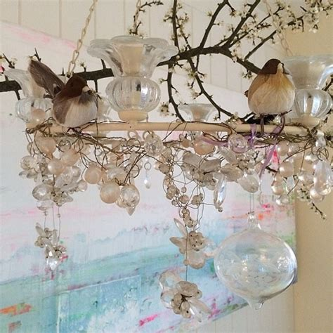 spring decorations for the home 18 sweet easter and spring decorations live diy ideas