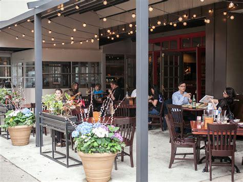 best outdoor patios chicago gallery staff picks the best outdoor patios in chicago