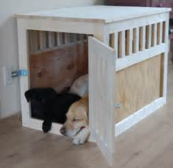 End Table Kennel 21 Stylish Dog Crates Home Stories A To Z